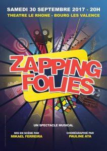 Zapping Folies