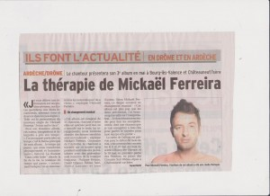 Dauphine-Mikael-therapie