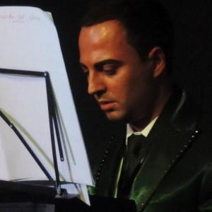 Anthony Tatarian, compositeur et musicien