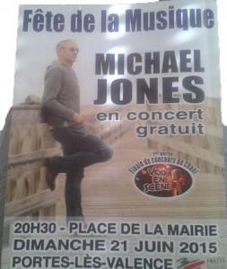 Fête de la Musique à Portes-lès-Valence