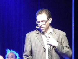 Cyril Beltran, DJ Drôme Ardèche