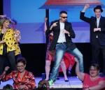 Musiques je vous M et le Gangnam Style
