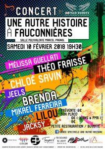 concerts à Valence